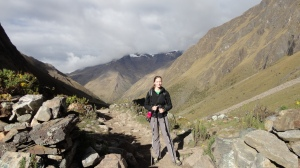 Day 2 Salkantay Trek