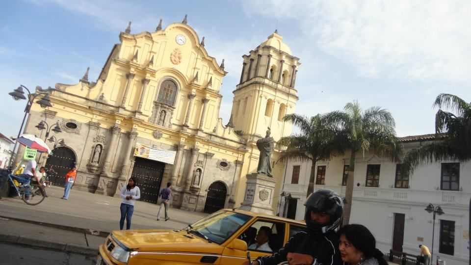 Popayon, Colombia