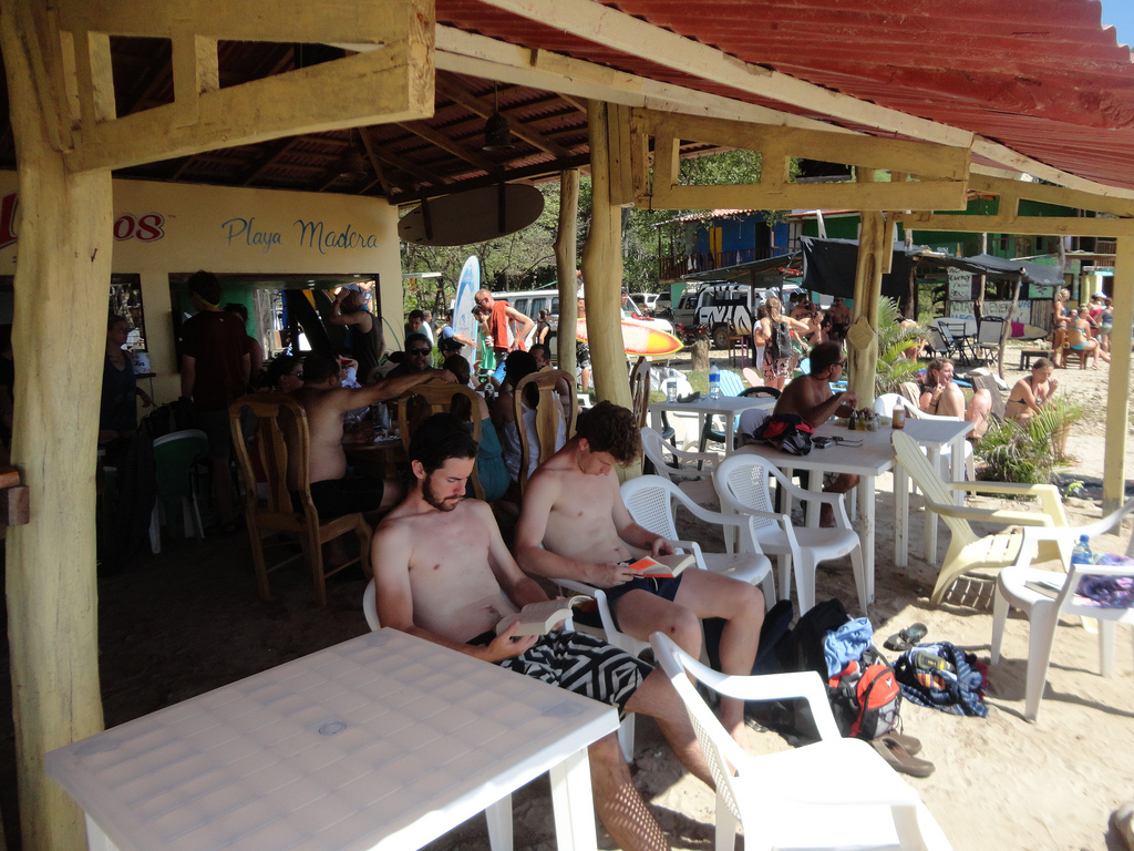 How to spend a day at Playa Mederas