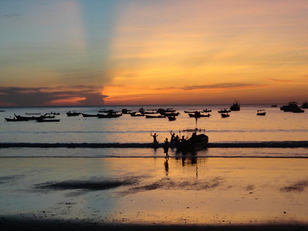 Another San Juan del Sur sunset