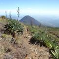 The stunning hike up Santa Ana