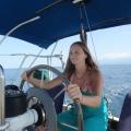 Me as Captain