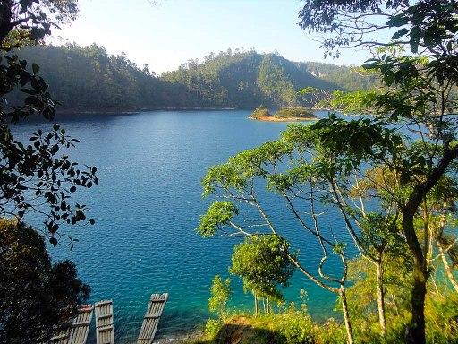 Lagos de Montebello, Chiapas