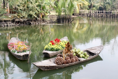 Binh Quoi Tourist Resort