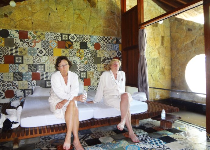 Day at the Spa, Nha Trang