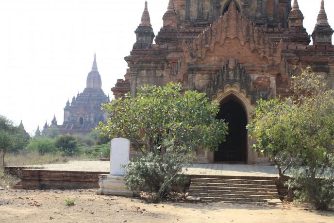 Bagan, Mynamar