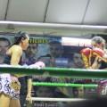 Mai Thai Boxing