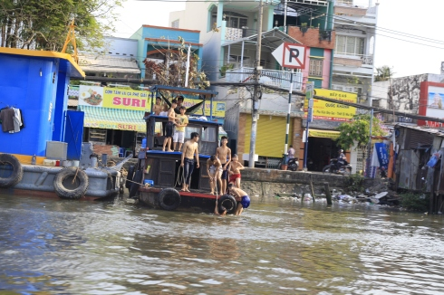 25 things to do in Ho Chi Minh City