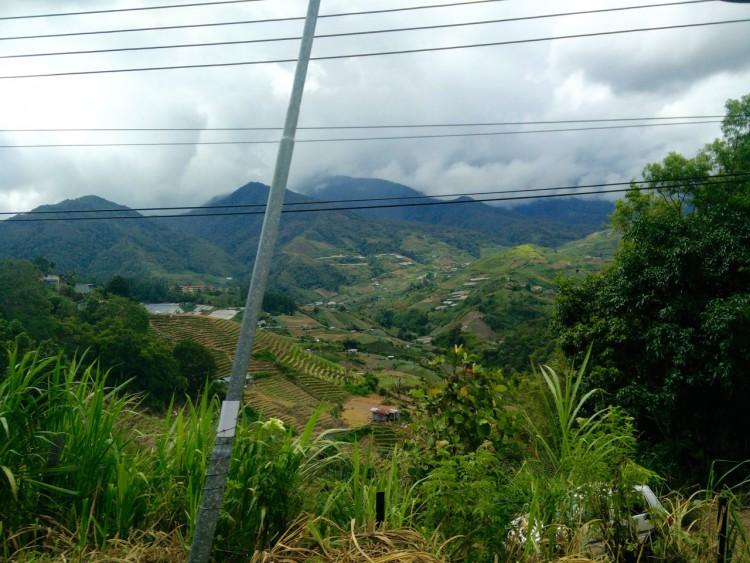 Sabah, Borneo