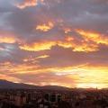 mexcity-sunset